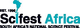 Scifest Africa Logo